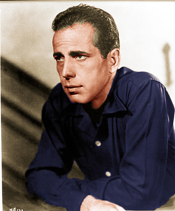 humphrey bogart death
