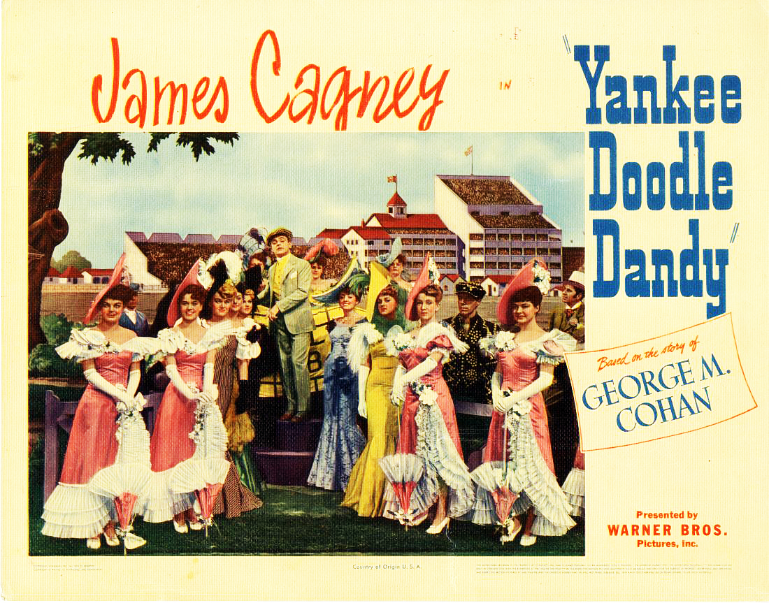 Cagney, James