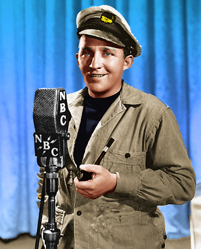 Rediscovering Bing Crosby (5/6)