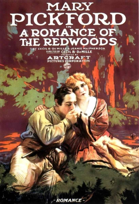 A-Romance-of-the-Redwoods