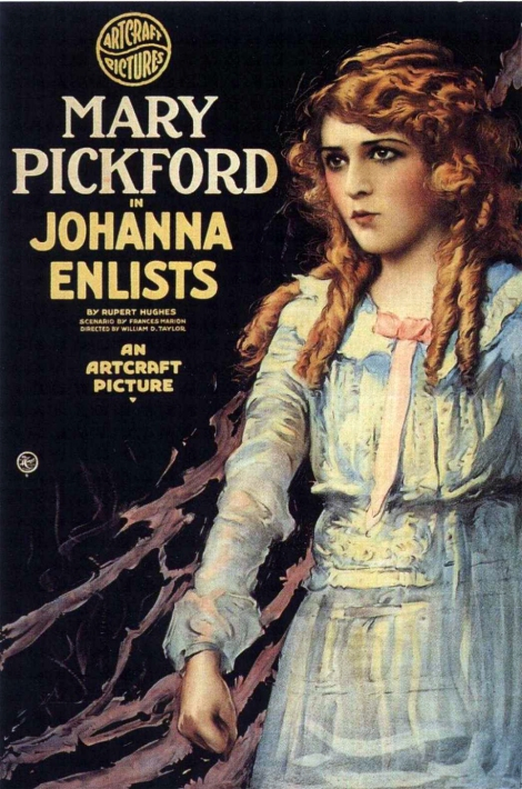 Johanna-Enlists