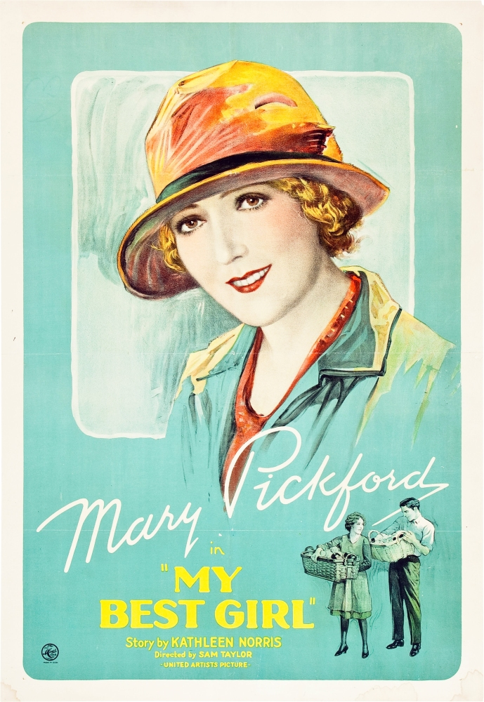 An Interview with Mary Pickford at Pickfair (1/6)