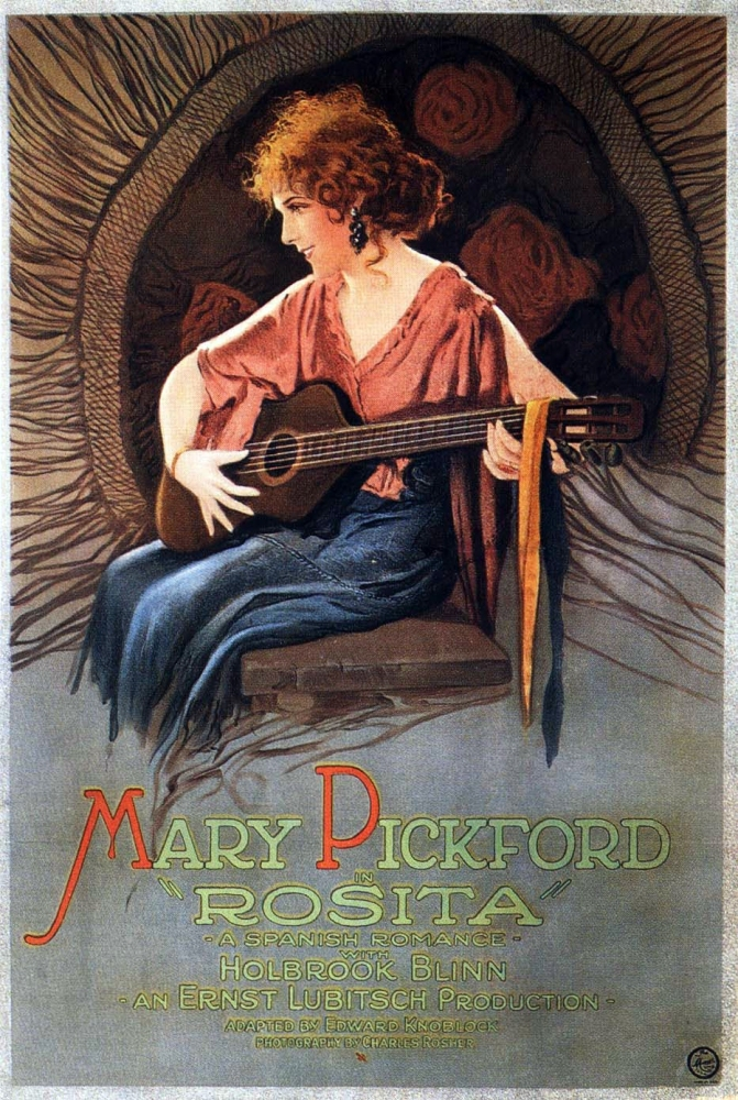 An Interview with Mary Pickford at Pickfair (6/6)