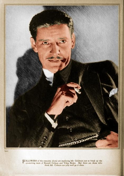 Colman circa 1928_Final