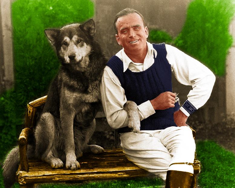 douglas-fairbanks-and-dog Final