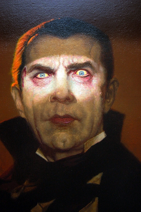 BELA LUGOSI'S EYES4 by Daniel Horne copy