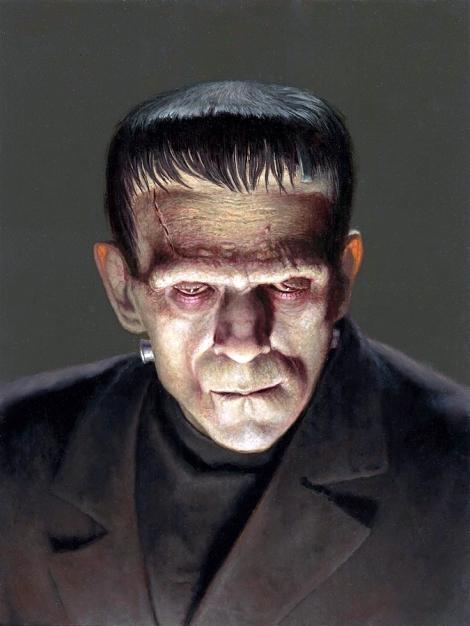 Horne-Frankenstein 1931-1-1 by Daniel Horne