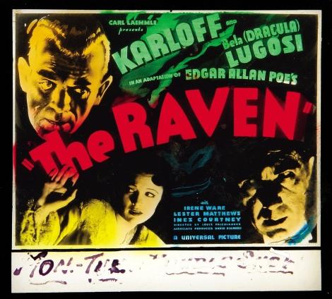 Raven Final