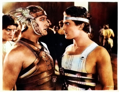 Ben Hur Early shot Final