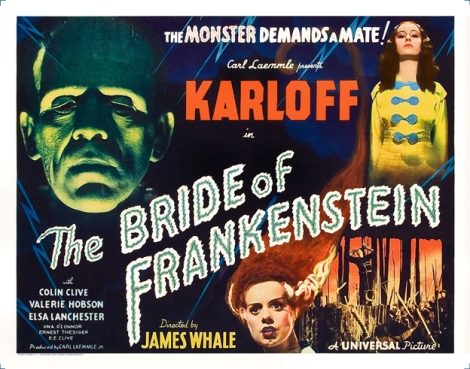bride_of_frankenstein_22x28_style_b