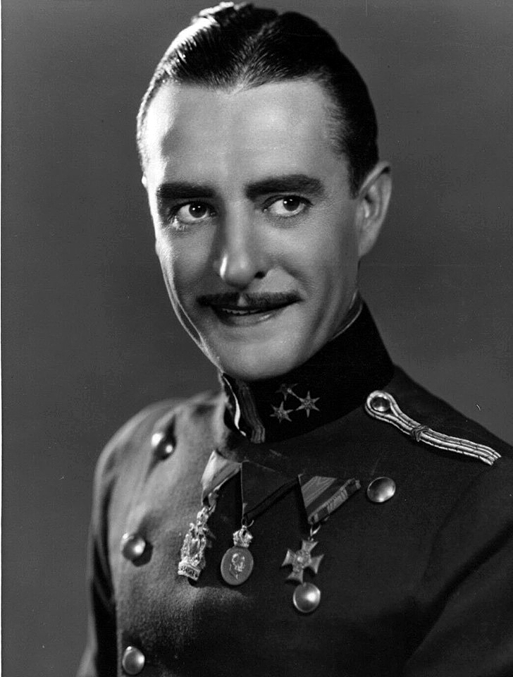 John Gilbert His Glorious Night 1929