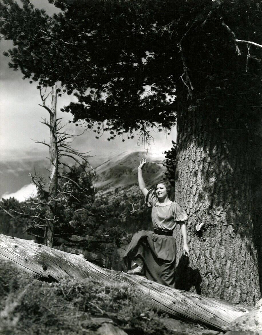 Lois Wilson 1923