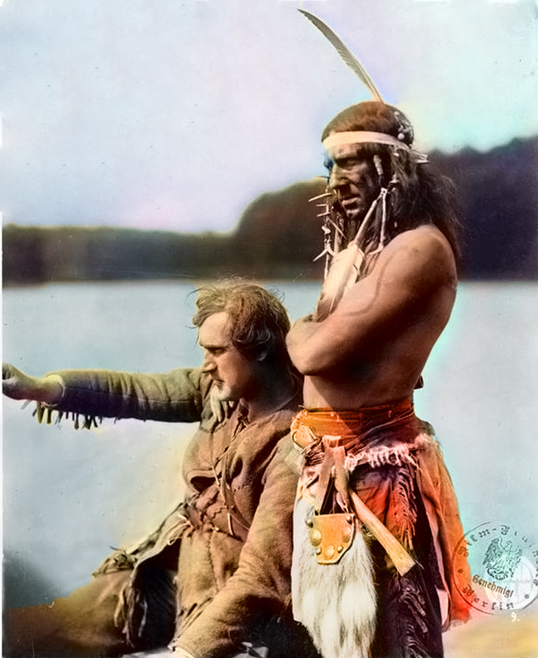 Lugosi THE DEER SLAYER 1920 Color copy_edited-1