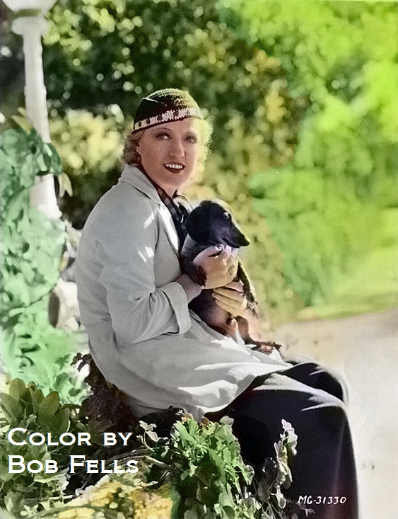 Marion Davies and Gandhi in Color FINAL2_pp